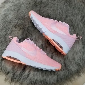 Nike Air Max Motion Women's Running Shoes